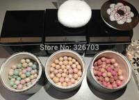 2013 Hot selling~ 1 pcs New Meteoritespearls Honey powder & Loose Powder Illuminating Powder 25g..  makeup!