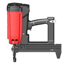 High quality gas nailer gun for concrete GCN40(China (Mainland))