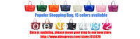 FREE SHIPPING, Canvas women's handbag shoulder bag shopping bag Tote,15 colors available, large size 50cmx30cmx15cm