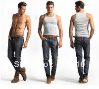 Size:30-40#1303,2013 New Arrival,Free Shipping,Men's Jeans,Fashion Jeans,Newly Style Famous Brand Cotton Men Denim Jeans Pants