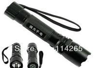 Promotions!! Big Discount!! 500 Lumen 3 Mode CREE Q5 LED Flashlight Torch Free Shipping