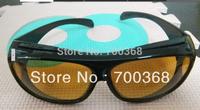 Freeshipping fedex 50pcs/lot HD Vision glasses,HD High Definition Vision Driving Sunglasses