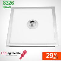 8326 Dawn, flush mount led focus ceiling lighting