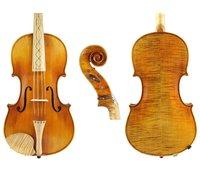 """EMS Free Shipping Copy of Sebastian Klotz Baroque 16"""" Viola M3397 EMS Free Shipping"""