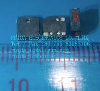 RUIDA ELECTRONC BUZZER SMD 3V 5x5x2mm PIEZO TRANSDUCER