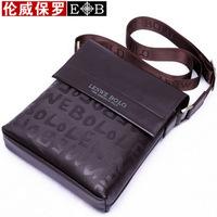 Hot sale!! fashion LENWE BOLO men shoulder bag messenger bag,free shipping