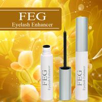 Free Shipping ,100%  Original  FEG Eyelash Enhancer, 7 Days Grow 2-3mm, Eyelash Lengthening , Mascara, FEG For Eyelash Growth
