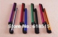 CAPACITIVE STYLUS TOUCH PEN for iphone Samsung (Black, Red, Pink,Blue,Light blue,Purple,Gold,Green,Gery)