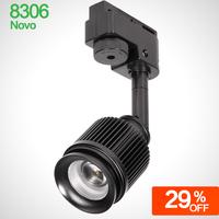 8306 Novo LED focus track spotlight for landscape lighting