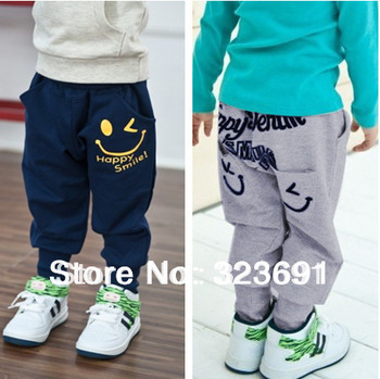 HOT  Free shipping Spring Baby pants baby trousers infant pants Children Wear Harem Pants  High Quality