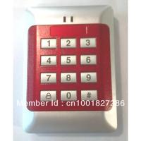 New RFID/EM Keypad Access Control Free 5 pcs cards   125KHZ access control