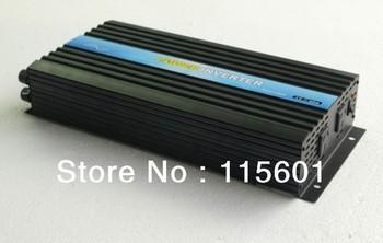 Factory Direct Selling 2.5KW Solar Invertor DC24V TO AC100V 110V 120V One Year Warranty