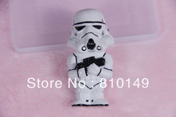 1PCS Star War USB Flash Disk Memory 4GB 8GB 16GB 32GB 64GB Drive Free Shipping