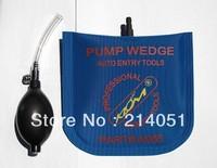 Free Shipping Auto Entry Tools , KLOM Middle Air Wedge,KLOM Locksmith Tools , Auto Lock Picks , Lock Opener for Auto
