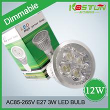 led light bulbs promotion