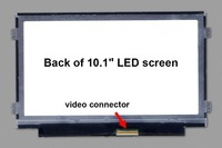 """NEW LCD screen for acer aspire one D270 AOD270 NETBOOK display Panel 10.1"""" Slim"""