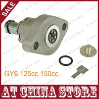 GY6 152QMI 157QMJ 125cc 150cc Scooter Camshaft Chain Tensioner,Cam Shaft Timing Chain Tensioner ATV Quad Go Kart