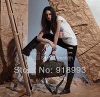Free shipping Travel Bag Canvas Tote Fashion Brand Bag for 2013 Messenger Bags handbag Canvas bag