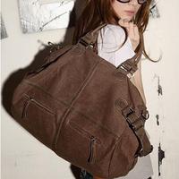 2014 New Fashion Brand Women Handbags/Designer Canvas Women Shoulder Bags/Fashion Handbags Women