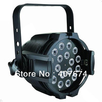 Dropshipping New 18*10W 4in1 RGBA/RGBW  Quad Color  Par Can Light Stage Light