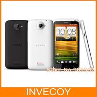 HTC One XL G23 32GB Original Unlocked HTC One X S720e cell Phone 3G GPS WIFI 4.7 inch Screen 8MP Free Shipping