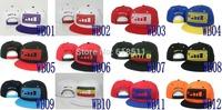 Free shipping-Hot Sale!! Wati B Snapback Hats,Beauty adjustable caps,20PCS/LOT