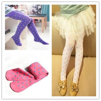 12 pcs/lot baby girl velvet legging kids candy color leggings girl fashion summer tights cute dress socks