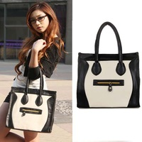 Маленькая сумочка new arrive Classic clip portable shoulder messenger bag retro pouch women leather handbag SD50-74