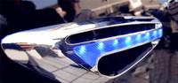 Universal Car LED Side Turn Signal Light Auto Fender Turn Light Wholesale Marker Turn signal Lights