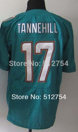 #17 Ryan Tannehill Jersey,Elite Football Jersey,Best quality,Authentic Jersey,Size M L XL XXL XXXL,Accept Mix Order(China (Mainland))