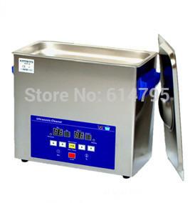 Derui Ultrasonic  cleaner DR-LQ60 6L