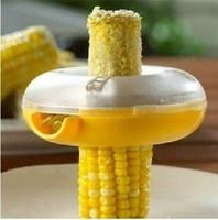 Kitchenware cooking tools kits corn separator circle shavians 110g corn kernels splitter/stripped corn device/Round corn planing