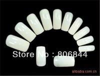 500PCS/BAG Acrylic Artificial False Full Shape Fake Nail Art Tips  Free Shipping #163