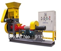 100-150kg/h  floating fish feed pellet machine, Fish pellet mill, Floating Fish Feed Extruder, Oceanship