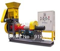 100-150kg/h  floating fish feed pellet machine, Fish pellet mill, Floating Fish Feed Extruder, Oceanship