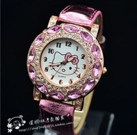 Free shipping! 2013 new fashion children cartoon watch! Student sports brand watches! Boys and girls quartz watches