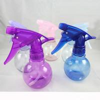 2pcs/lot High quality fashion Plastic Spray Bottle