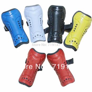 Football protective gear shin pads shank board pad adult strap child shin pads ultra-light spillplate hot-selling