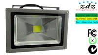 LED Flood light  warm white,Cool White led flood lamp free shipping Wholesales 1PCS/lot 20W ,30w led floodlight AC90-256V