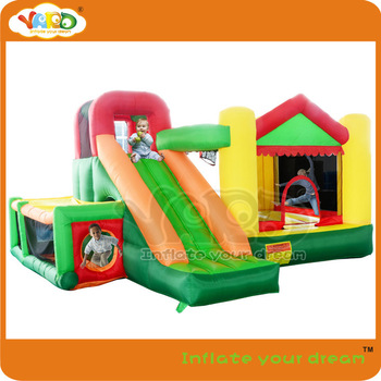 High quality bounce house inflatable bouncer inflatable jumping jumper bouncy castle inflatables