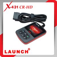 Free HONGKONG post !Launch CR-HD On-Line Update Heavy Truck Code Reader Best version