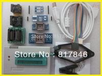 Free Shipping Russia files V6.0! SOP16 import Clip+TL866A USB universal Programmer TL866 MiniPro +9 items