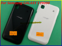 100% Original For Samsung GALAXY S I9000 back battery housing cover case BRAND NEW with LOGO free shipping