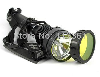 85W 65W 45W 8700mAh 8500 Lum HID Flashlight Kit Xenon SOS Torch Spotlight Light Lamp Lantern for Camping Hiking Hunting 3-7days