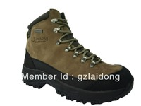 Top quality trekking boots/trekking shoes