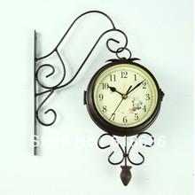 popular antique wall clock