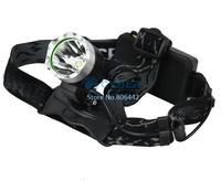 Wholesale 4Pcs/Lot Bilke Bicycle Light Headlamp 1600 Lumens CREE XM-L T6 LED Headlamp Headlight Free Shipping TK0193