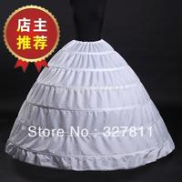 125cm diameter steel rings petticoat panniers extra large skirt