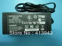 AC 100V-240V Converter Adapter DC 12V 3A Power Supply 10PCS+  Free shipping DC 5.5mm x 2.5mm 3000mA