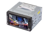 I  6.2 inch universal car dvd player N6212DVD